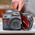 写真: テーマタグ「私のカメラ」に採用になるかな?の巻。