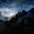 Photos: 潰れた廃屋@鴻巣