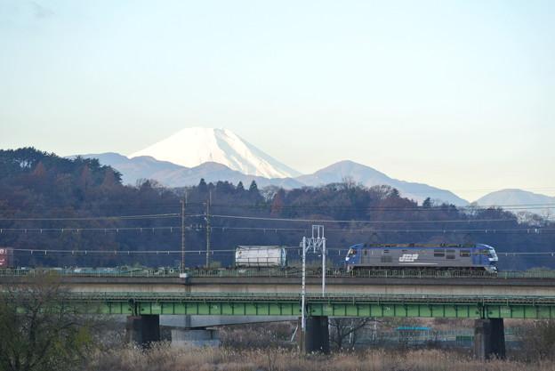 武蔵野線/多摩川橋梁