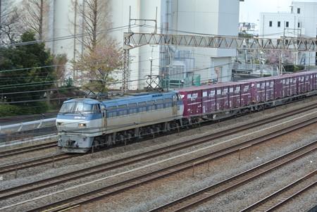 東海道線・横須賀線/戸塚ー大船