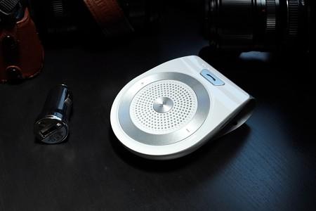 2016.06.03 机 Bluetoothハンズフリー通話装置