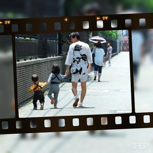 2016.06.09 arrows M02 PIP Camera お祭り