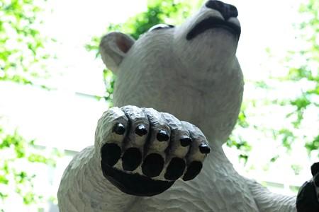 2016.07.04 丸の内仲通り アーバンテラス 熊の手