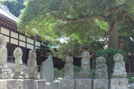 2016.08.05 円覚寺 方丈