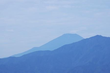 2016.10.04 駅近 富士山