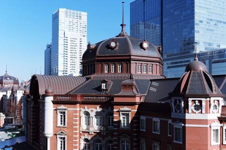 2017.01.04 KITTE 東京駅