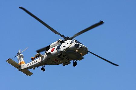 2010.05.14 厚木基地 SH-60J