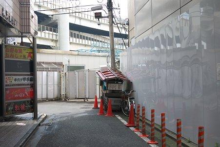 2011.06.28 横浜 朝の屋台