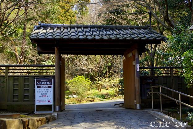 写真: 久良岐公園~8
