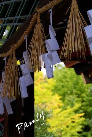 伏見 御香宮神社・・14