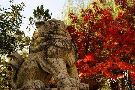 清明神社・・3