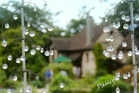 箱根ガラスの森・・30