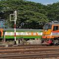 BAV.26、Thung Song Junction、タイ国鉄