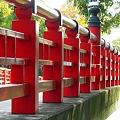 Photos: 寺橋・・・。