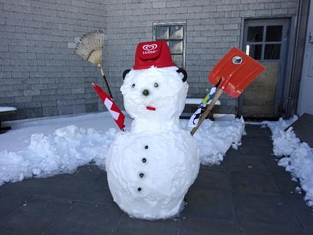160716-05雪だるま