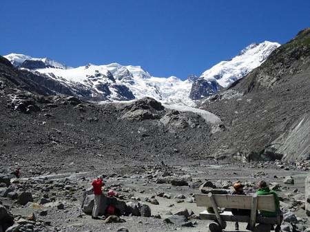 160716-12モルテラッチ氷河
