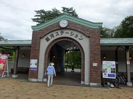 160808-38宮沢賢治童話館