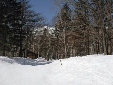 12サホロ岳
