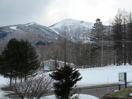 36サホロ岳