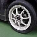 ステラ タイヤ交換