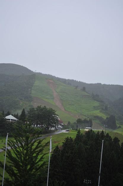 Photos: 0730豪雨002