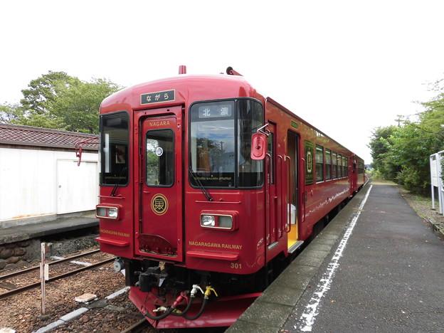 長良川鉄道ながら