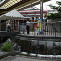 Photos: 誓願寺の前にある小さな公園