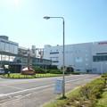 写真: キリンビール福岡工場