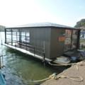 Photos: 日田温泉 ひなの里山陽館 屋形船