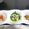 霧島温泉 国民宿舎みやま荘 夕食