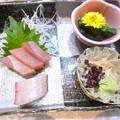 筑後川温泉虹の宿ホテル花景色 夕食