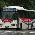 【日光交通】 5122号車