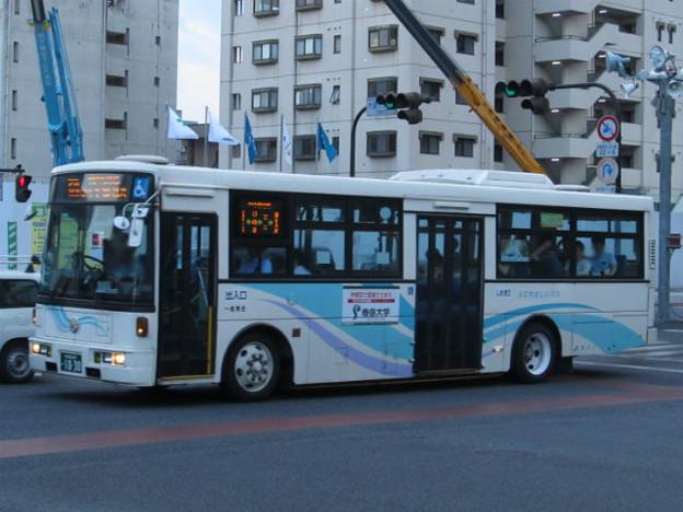 【関東自動車】 宇都宮200か1030
