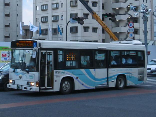 【関東自動車】宇都宮230あ251