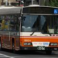 【東武バス】 9804号車