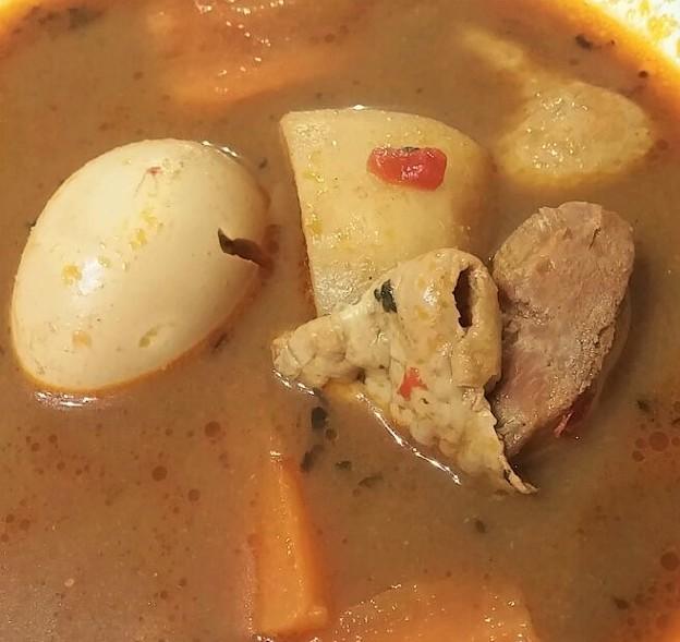 ハウス スープカリーの匠 北海道産チキンの濃厚スープカレー