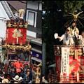 成田祇園祭 2
