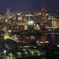 千葉市夜景