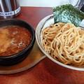 Photos: 辛つけ麺・ハード・大盛@うまづら・岩沼市