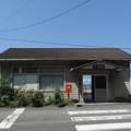 Photos: JR四国 愛ある伊予灘線下灘駅