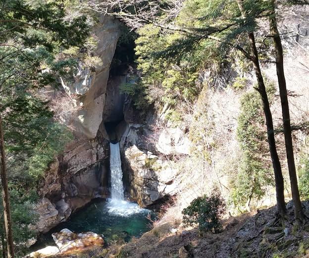 0228不動の滝1