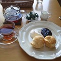 Photos: 荻窪・AfternoonTeaにて