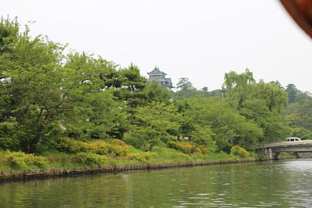 堀川めぐり (1)