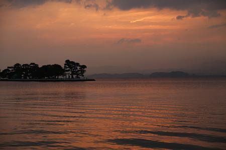 宍道湖夕日スポット〔とるぱ〕 (2)