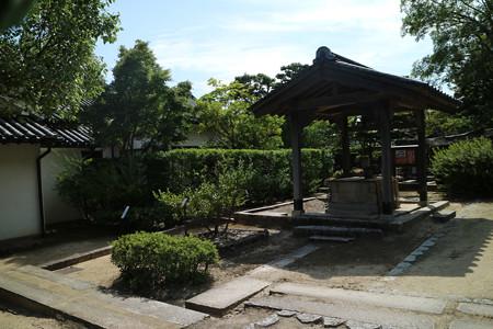 かもがた町家公園・旧高戸家住宅 (7)