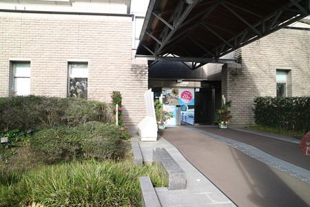琵琶湖博物館 (2)