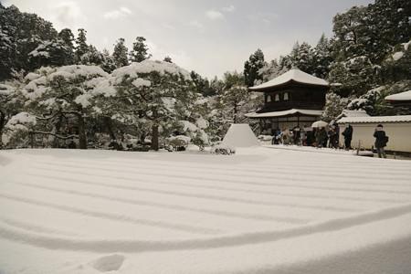 銀閣寺 (4)