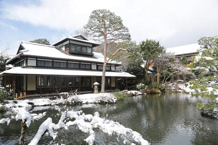白沙村荘 橋本関雪記念館 (4)