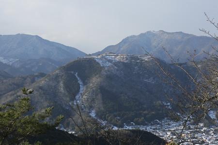 立雲峡 (2)