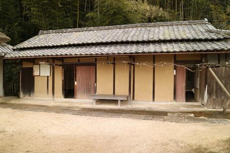 夢二郷土美術館 分館(夢二生家・少年山荘) (6)